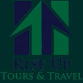 Rise Up Tours & Travel Logo