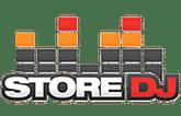 StoreDJ Logo