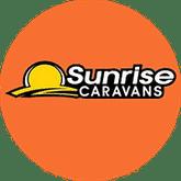 Sunrise Caravans Logo