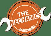 The Mechanics Auto Repairs Logo