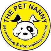 The Pet Nanny Logo