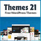 Themes21 Logo