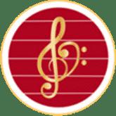 Unique Strings Logo