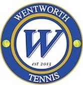 Wentworth Tennis Logo