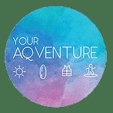Your Aqventure Logo