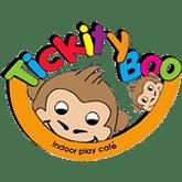 Tickity Boo Pty Ltd Logo