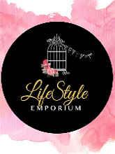 Lifestyle Emporium Logo