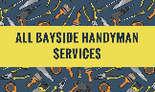 Handyman In Mount Cotton - All Bayside Handyman Services
