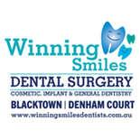 Dentists In Denham Court - Winning Smiles Dental Surgery