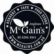 McGain's Nursery Cafe Food & Drink
