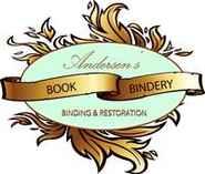 Andersens Bindery Book Stores
