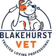Blakehurst Veterinary Hospital Pet Care