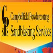 Campbellfield Powdercoating and Sandblasting Services Engineers