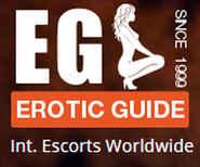 Erotic Guide Escort Agencies