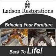 Jason Ladson  Antique  Restoration   Furniture Stores