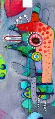 KimP Art Art Schools