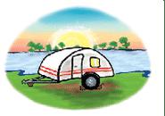 Lake Bolac Caravan & Tourist Park Campgrounds & Caravan Parks