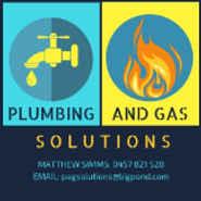 Plumbing & Gas Solutions Plumbers