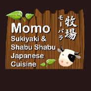 Momo Sukiyaki & Shabu Shabu - Japanese Restaurant Restaurants
