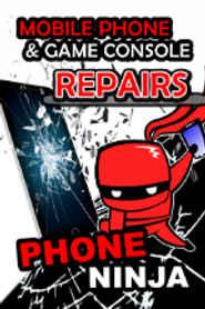 Phone Ninja Mobile Phones Retailers