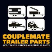 Couplemate Trailer Parts Automotive
