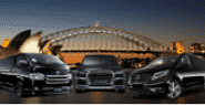 Sydney People Mover Taxi Car Rentals