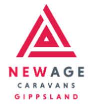 New Age Caravans Gippsland Caravan Dealers