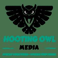 Hooting Owl Media Web Designers