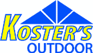 Koster's Outdoor Pty Ltd Building Construction