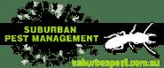 Suburban Pest Management Pest Control