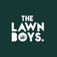 The Lawn Boys Directory Logo