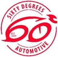 Sixty Degrees Motorcycles & Automotive Automotive