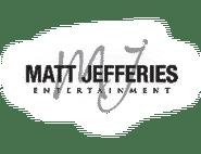 Matt Jefferies Entertainment Event Planning & Services