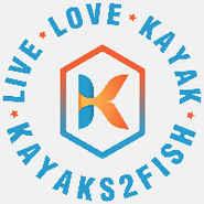 Kayaks2Fish Brisbane Kayaks Directory Logo