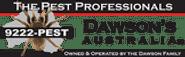 Dawsons Australia Pest Control