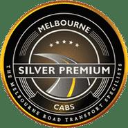 Melbourne Silver Premium Cabs Taxis