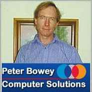 Peter Bowey Computer Services Computer & Laptop Repairers