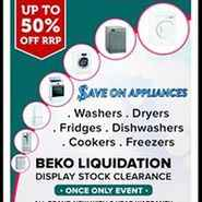 Save On Appliances  Household Appliances Retailers