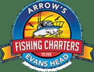 Arrows Fishing Charter Fishing