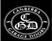 Garage Doors in Mitchell, Australian Capital Territory Australia