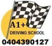 Driving Schools in Upper Coomera, Queensland Australia