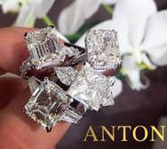 Anton Jewellery Melbourne - Best Jewellery & Watch Retailers in Chadstone,  Australia