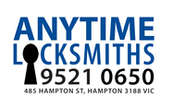 Locksmiths in Hampton,  Australia