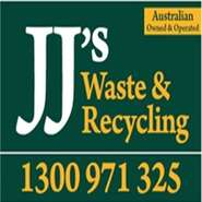 JJ's Waste & Recycling - Best Waste Treatments in Tomago,  Australia