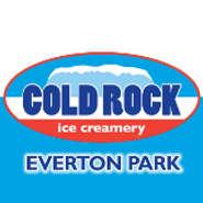 Cold Rock Everton Park - Best Ice Cream & Frozen Yogurt in Everton Park, Queensland Australia