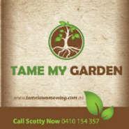 Tame My Garden - Best Gardeners in Nambour, Queensland Australia