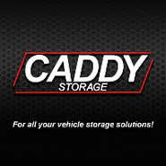 Caddy Storage - Best Vehicle Body Work in Blacktown,  Australia