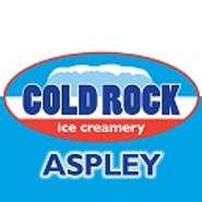 Cold Rock Aspley Australia's 1st Cold Rock - Best Ice Cream & Frozen Yogurt in Aspley, Queensland Australia