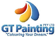 Painters in Telopea,  Australia