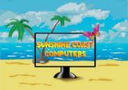 Computer & Laptop Repairers in Buderim, Queensland Australia